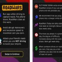 The Only Time Safe Driving is a Game is When 'RoadWars' is Fired Up