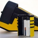 HydroBee Is Your Own Portable Hydroelectric Power Plant