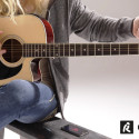 Roadie Tuner Gets That Guitar Tuned In An Instant