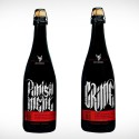 Crime & Punishment Chile-Infused Beers Will Put Your Manliness To The Test