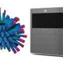 Full Color 3D Printer On The Horizon