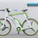 Air Purifier Bike: Ride a Bike, Clean the Air, Save the Planet