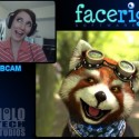 FaceRig Lets You Be Whoever (and Whatever) You Want to Be While You're Chatting