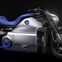 "Chubby Electric Motorbike Claims ""World's Most Powerful"" Title"
