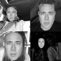 'Feeling Cagey?' Adds Nicolas Cage's Mug On Your Selfies