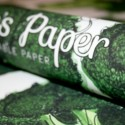 Eco-Friendly Christmas: Plant Discarded Gift Wrap In Your Garden