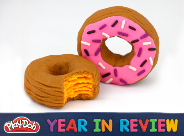 Play Doh Year in Review1