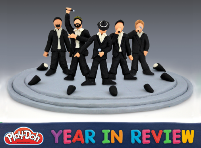 Play Doh Year in Review5