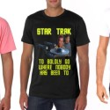 Cringe-Worthy Wearables: Shirts With Quotes That Are Slightly Wrong