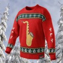 Happy Ugly Holidays: Design Your Own Ugly Christmas Sweater
