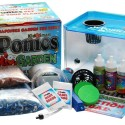 JrPonics Set Will Get Kids (And Adult Kids) Excited About Hydroponics and Aquaponics