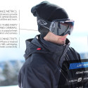 Data Galore On The Slopes With The Snow2 Goggles