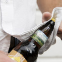 Dress Shirts Featured Reinforced Tails For Better Bottle Opening