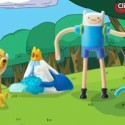 'Adventure Time' Happy Meal Toys Are For the Adventurous