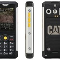 CES 2014: Cat B100 Phone is Tough As Nails