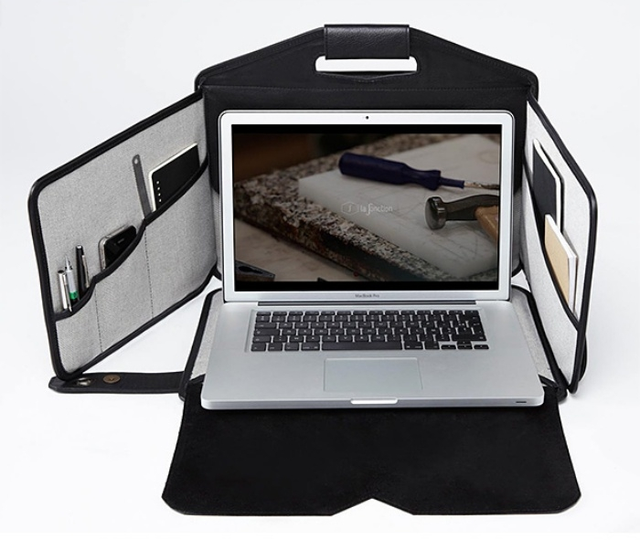 La Fonction Mobile Workstation1