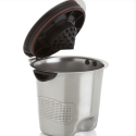 Single Serve Brewers Expensive And Wasteful? Not So With The Ekobrew, A Reusable Stainless Steel K-Cup For Keurig Brewers