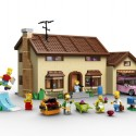 Finally: The Simpsons LEGO Set Looks Awesome