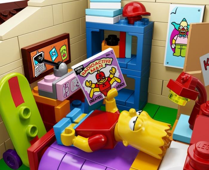 Simpsons LEGO2