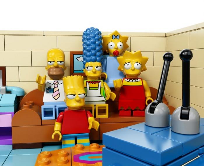 Simpsons LEGO3