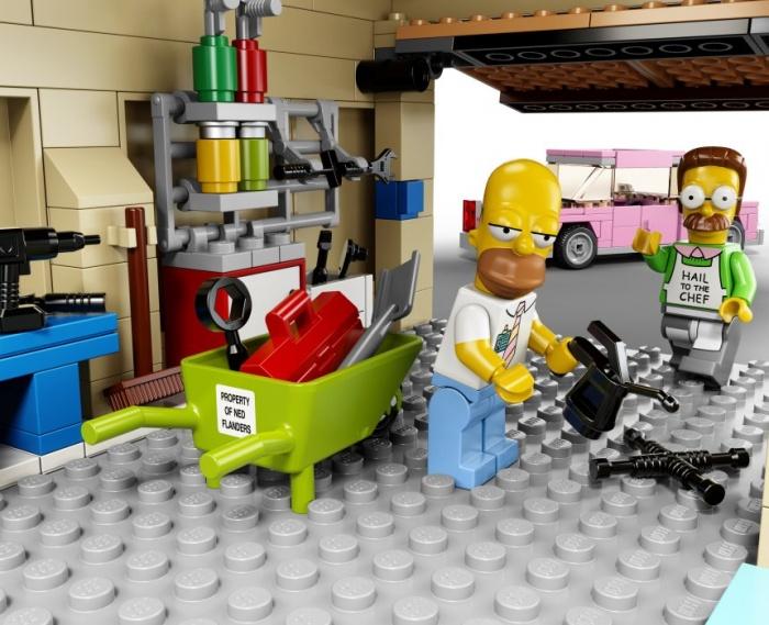 Simpsons LEGO4