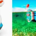EasyBreath Snorkelling Mask Is A Few Steps Above The Norm