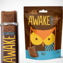 Skip The Coffee, Eat This Awake Chocolate Bar Instead