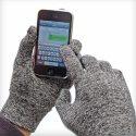Glider Gloves Are Entire-Hand TouchScreen Gloves