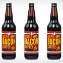Maple Bacon Coffee Beer?  Really? That Settles It: There Is A God!