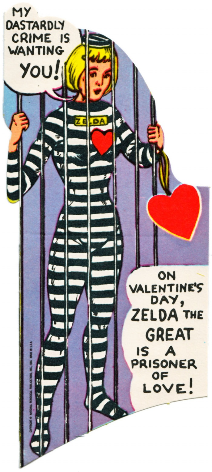 Batman Valentines9
