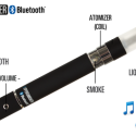 Confusion Is An Electronic Cigarette That Also Lets You Make Phone Calls