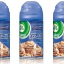 Home Never Smelled So Delicious: Cinnabon Air Freshener