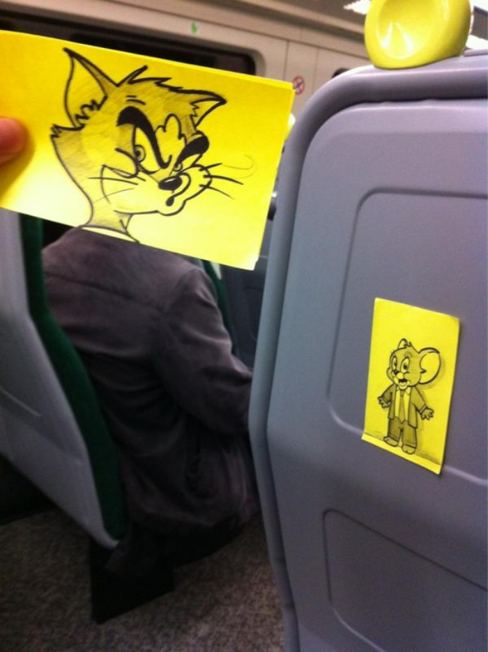 Drawing Passengers3