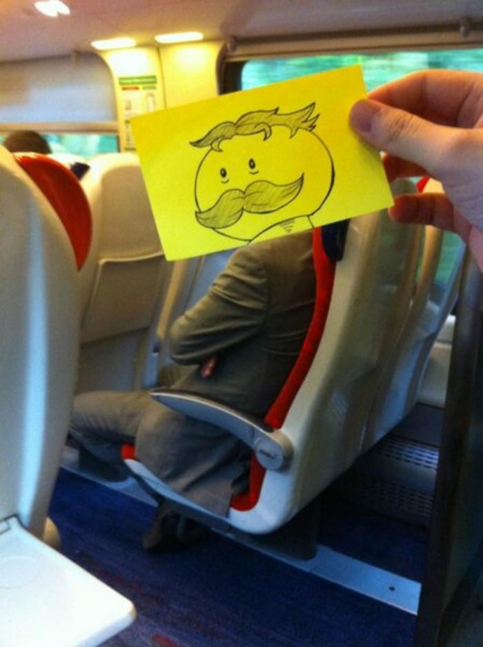 Drawing Passengers5