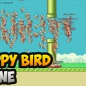 Flappy Bird MMO is as Hard as It Looks
