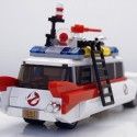 Finally: LEGO Ghostbusters Set is Coming