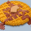 Droolin' Over Bricks: LEGO Food That Looks Good Enough to Eat