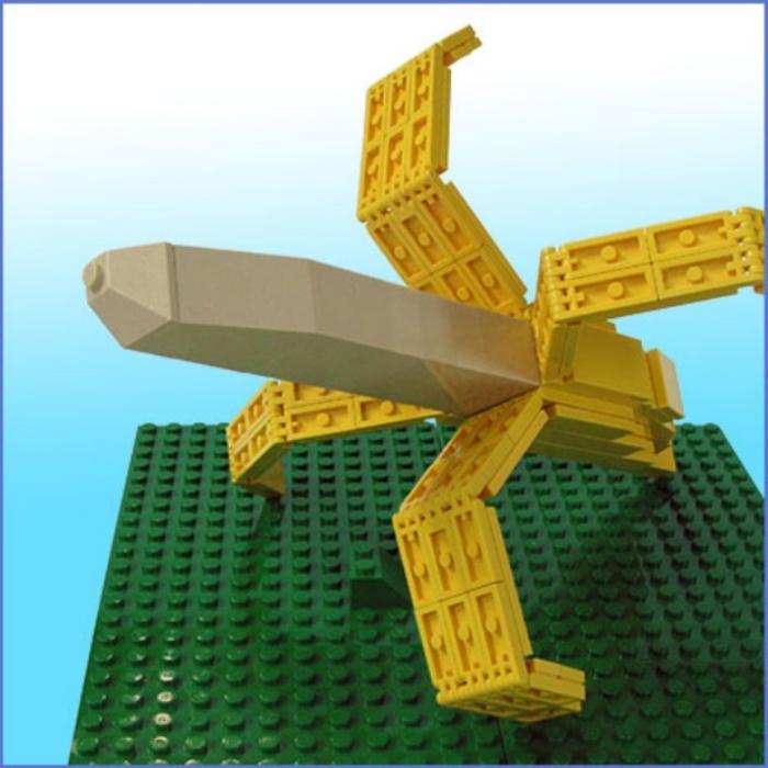 LEGO Food1