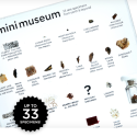 Mini Museum Fits Right Into Your Pocket