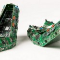 There's No Data Like Home: The Motherboard of Shoes