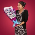 Because Flowers are Overrated: Plush Unicorn Bouquet