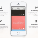 Share Your Thoughts, Read People's Secrets With the 'Secret' App