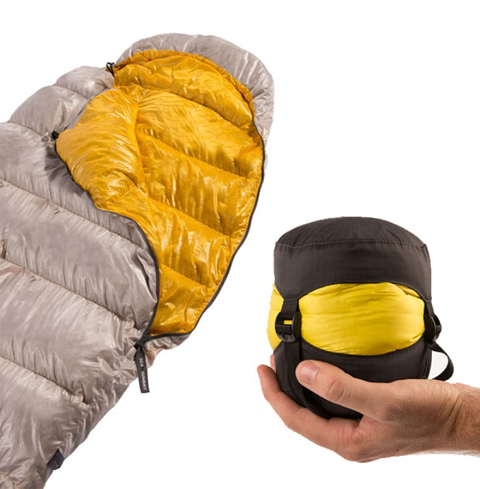 Spark Spl Sleeping Bag