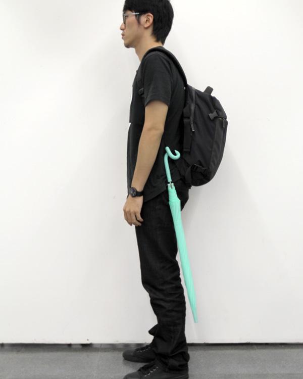 Standing Umbrella1