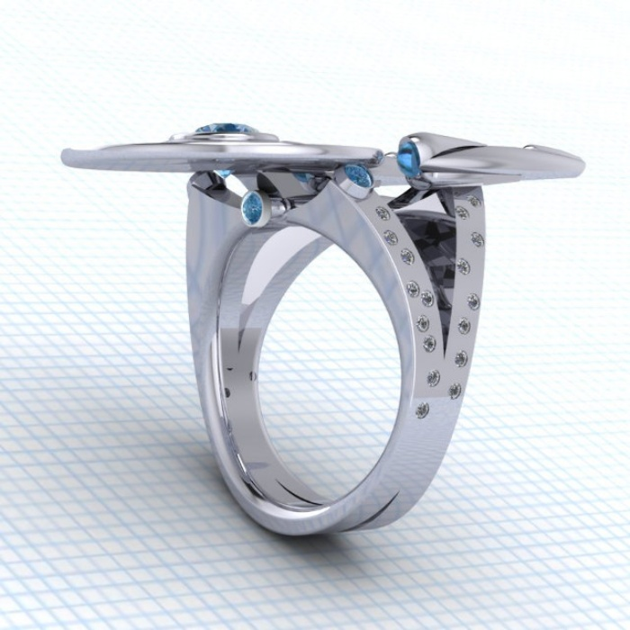 Star Trek Ring1