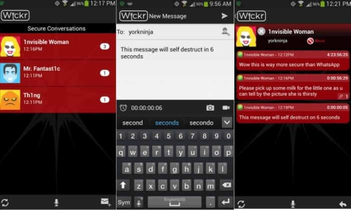 Wickr App1