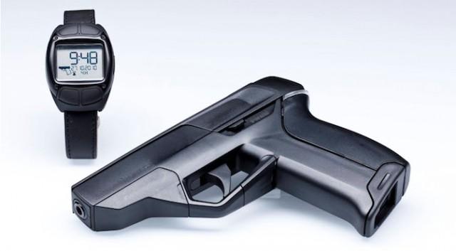 armatix-smart-gun