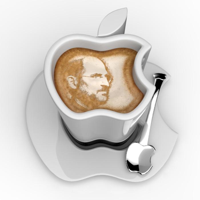 iCup Mug