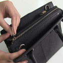 Shopaholics: Smart Handbag Seals Itself To Prevent Overspending