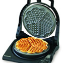 A Heart-Shaped Waffle Maker For Your Sweetheart